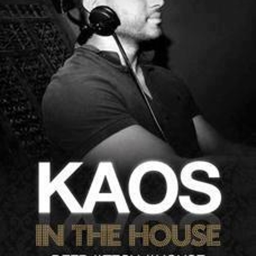 Champagne Mix Live By Kaos Bsides