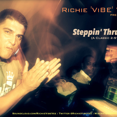 FREE DOWNLOAD > 2 Step Garage Mix 'Steppin Thru Time'