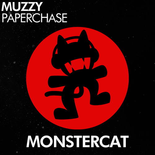 Muzzy - Paperchase