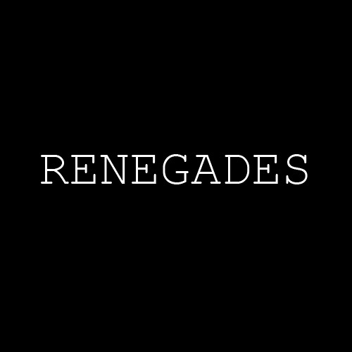 Renegades Ep5 Recording Session Clip