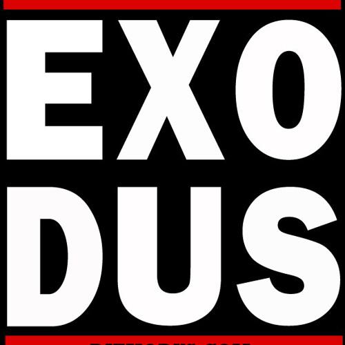 Say Ahh 2 Reasons (DJ EXODUS Segway) (Dirty)