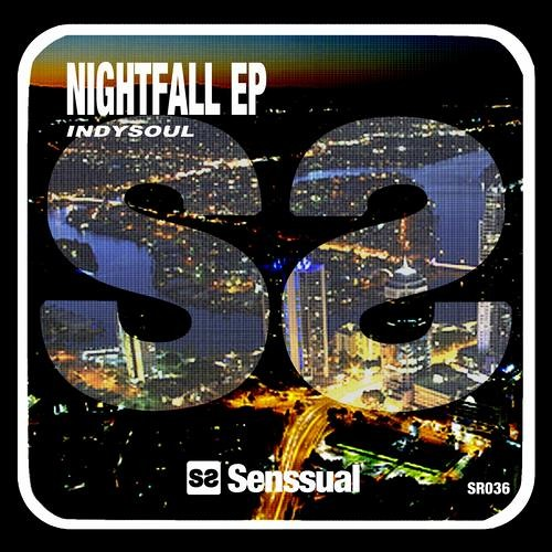 IndySoul - Us3 (Something For The Dance Floor Mix) [Senssual Records]