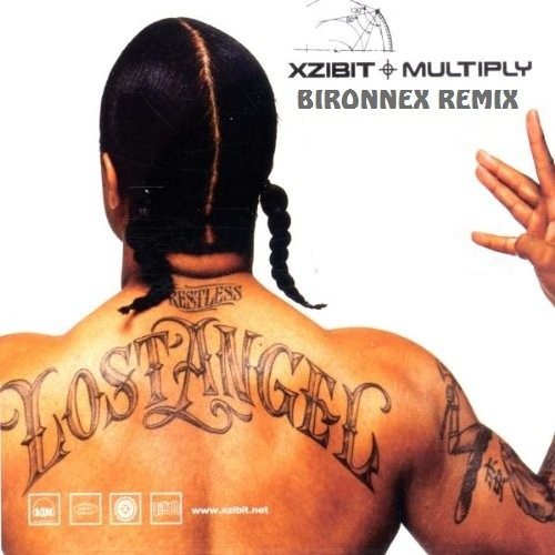Xzibit - Multiply Bironnex Remix Demo