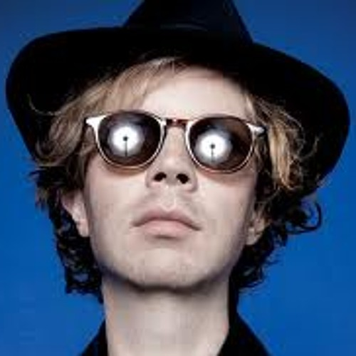 Beck - Spiral Staircase (Jim High Capture Mix)
