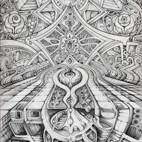 Total Chaos (Original) - IZaiah + theBrund aka RayGun