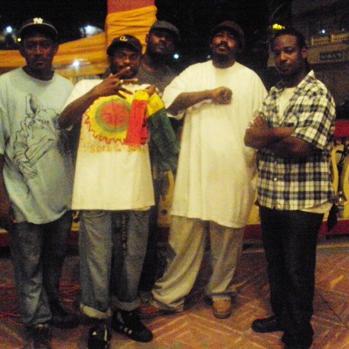 Only 1 Can Win by Ken-Dawg Feat: Ras Pin & Brother E