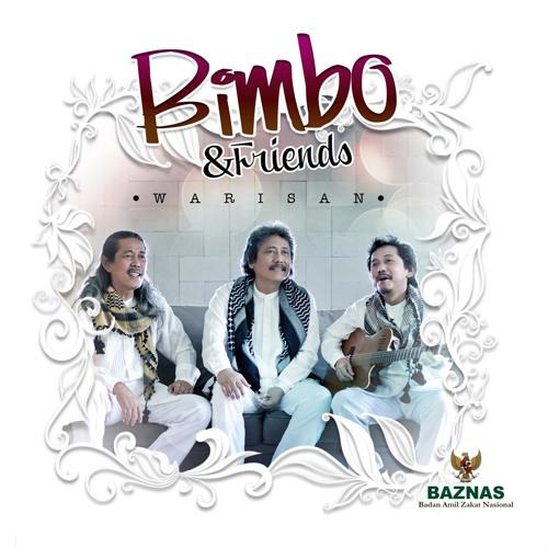 Thumbnail Taqobbalallaahu Minnaa Waminkum Bimbo Idp Amp Waktu Band New Album Warisan