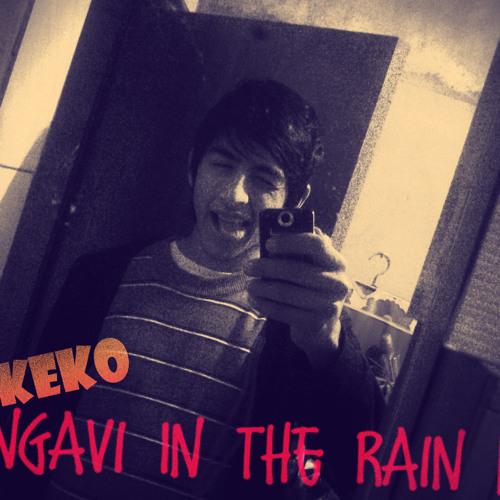 Electro Latín 2012 (Longavi In The Rain Mix) Dj Keko