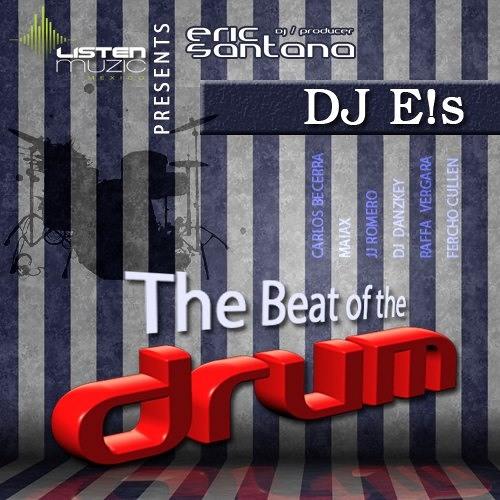 Dj E!s - Beat Of The Drum (JJ Romero Tech & Groove Mix) Fire Beats Records