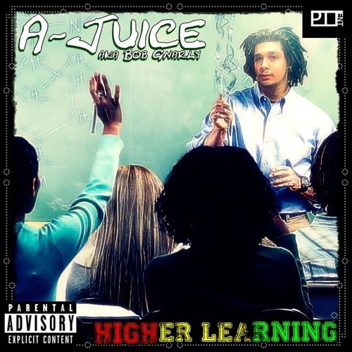 Legalize It (A-Juice)