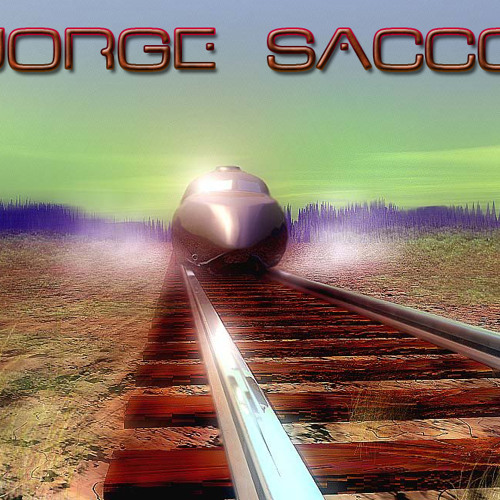 Jorge Sacco - Take the Dub train to Zion (Original Mix)