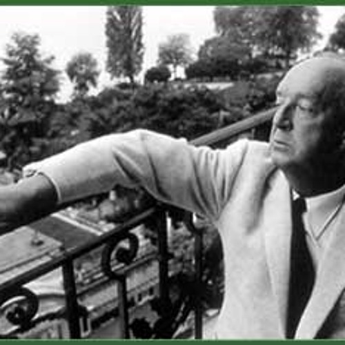 The Closing Passage of 'Lolita,' written by Vladimir Nabokov, read by RM.