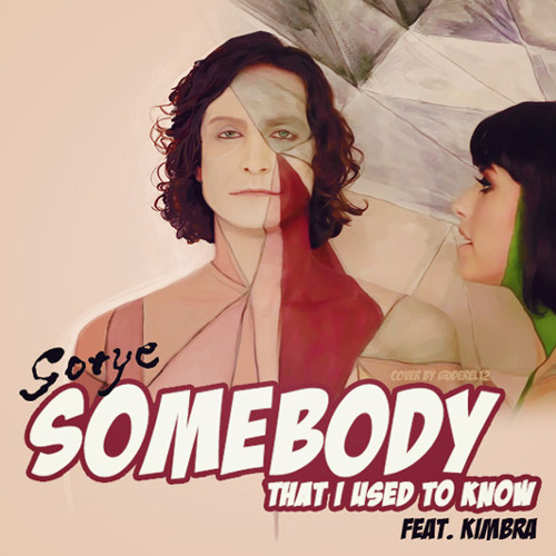 Gotye  Somebody That I Used To Know  ( Soüst MiniPoPLong Remix 2012)