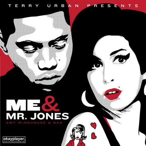 Nas & Amy Winehouse- Get Down In My Bed (produced by M Stacks)