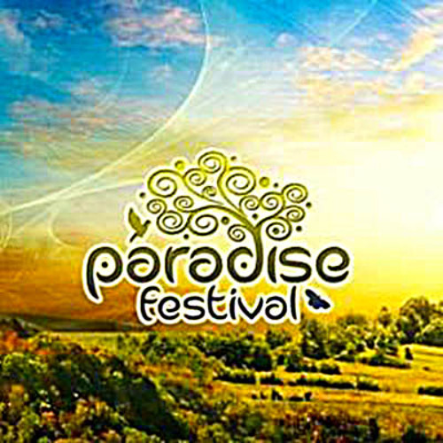 Paradise Festival 2o12