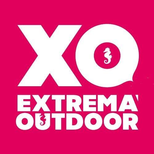 Nico Morano @ Extrema Outdoor Afterparty - Versuz Beach (12 08 2012)