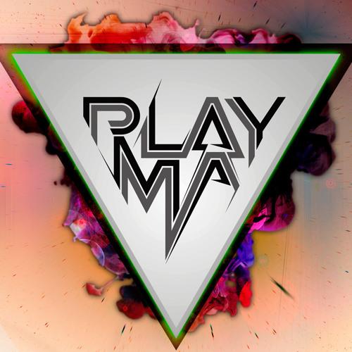 PLAYMA - Control Me [FREE DOWLOAD]