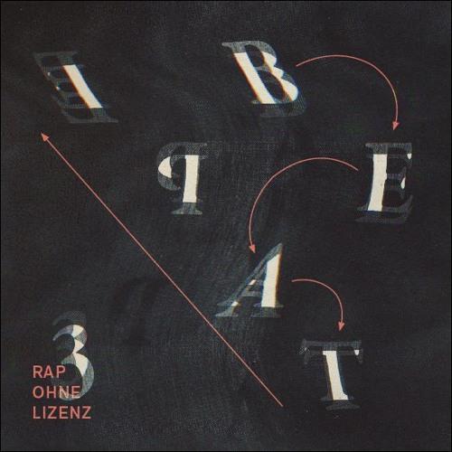 Anatol atonal - on the run // Rapohnelizenz - The Beat Tape Vol.3