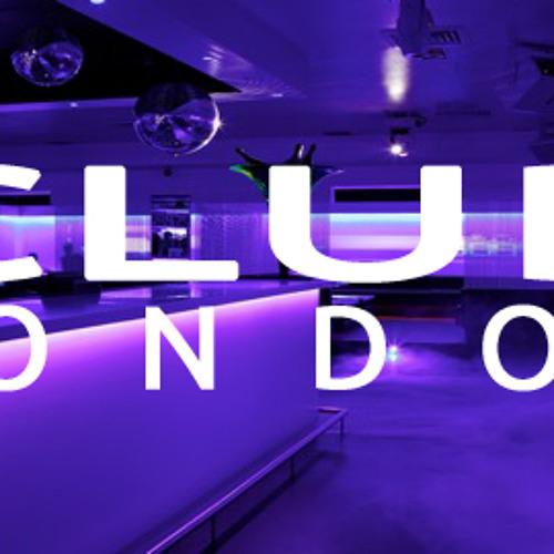 Every Club in London *Work in Progress*
