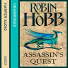 The Farseer Trilogy 3 - Assassin's Quest, by Robin Hobb, read by Paul Boehmer (Audiobook extract)