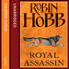 The Farseer Trilogy 2 - Royal Assassin, by Robin Hobb, read by Paul Boehmer (Audiobook extract)