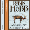 The Farseer Trilogy 1 - Assassin's Apprentice, Robin Hobb, read by Paul Boehmer (Audiobook extract)