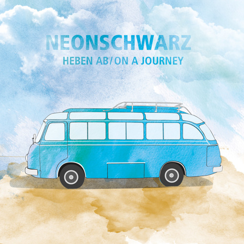 Neonschwarz - On A Journey (TUBBE Remix)