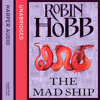 The Liveship Traders 2 - Mad Ship, by Robin Hobb, read by Anne Flosnik (Audiobook extract)