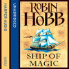 The Liveship Traders 1 - Ship of Magic, by Robin Hobb, read by Anne Flosnik (Audiobook extract)