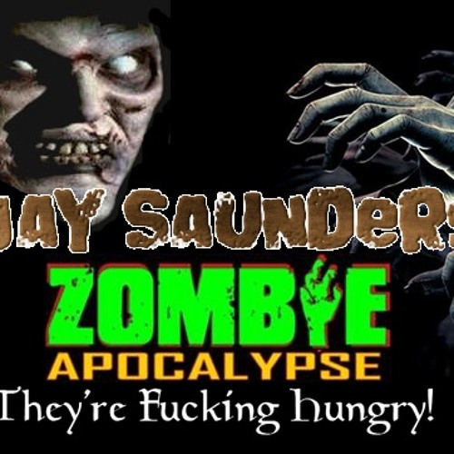 Jay Saunders - ZoMBiE ApOCaLYPsE (Original Mix) [Big Alliance Records]