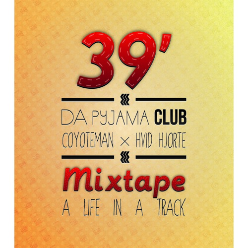Da Pyjama Club mixtape for ALIAT