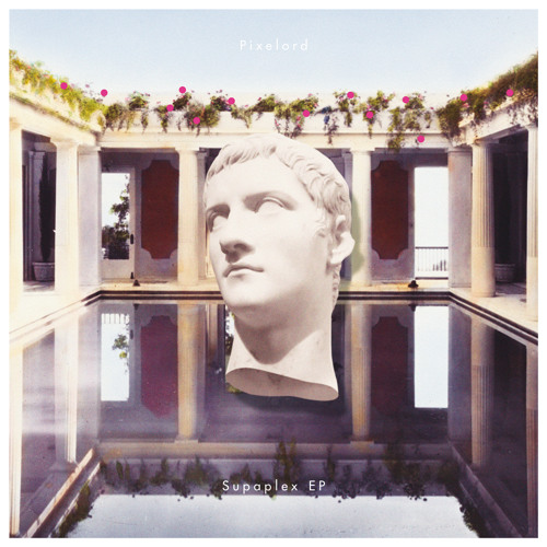 PIXELORD - SUPAPLEX EP (CIV039) -  RELEASED 17th SEPT 2012