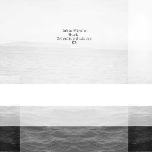 The Space Between Feat. Margie Lewis (Weep Into The Sea mix)