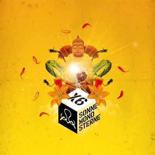 Reche & Recall @ Sonne Mond Sterne Festival 2012 (SMS X6)