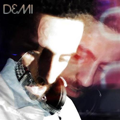 DEMI - Live @ Chervillo Club. Sofia part 3