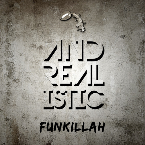 Andrealistic - Funkillah (Original Mix) [BERLIN CLUB RECORDS]