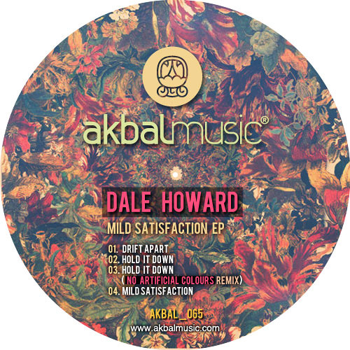 Dale Howard - Hold It Down ( No Artificial Colours Remix )