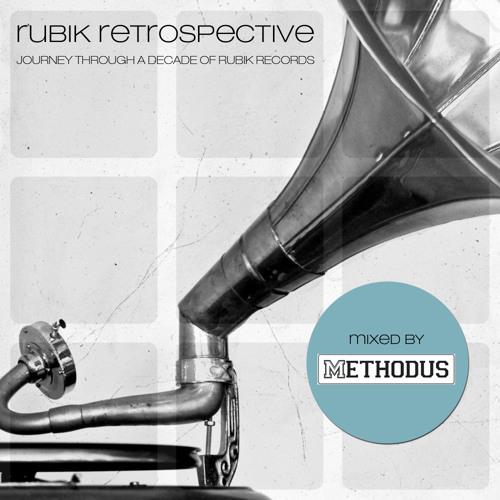 Methodus - Rubik Retrospective
