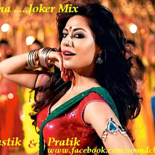 Kafirana Joker Mix --Dj Swastik & Pratik  House Mix