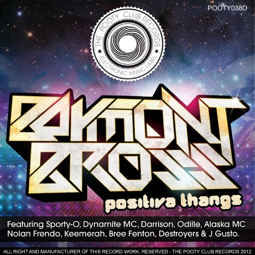 Baymont Bross - Let It Go (feat Sporty-O) [OUT NOW ON BEATPORT]
