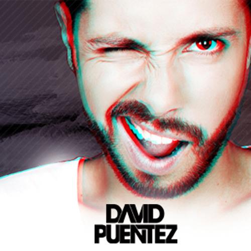 DAVID PUENTEZ - LARUN