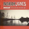 Norah Jones Miriam Artwork