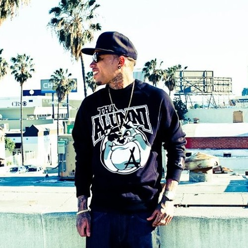 Kid Ink ft Tyga & 2 Chainz - Stop(Kid Ink - Wheels Up)