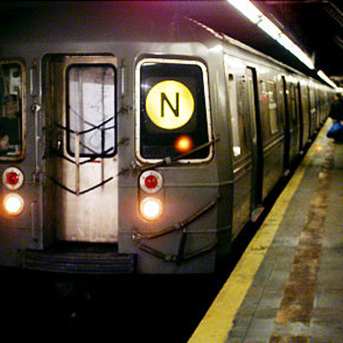 The Subway Sings West Side Story