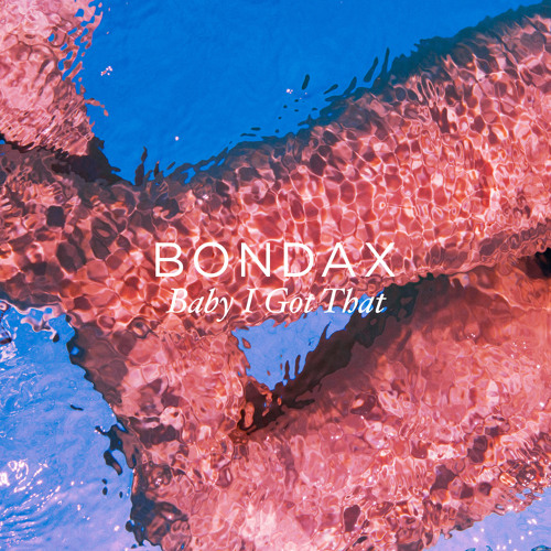 Bondax - 'It's You' (Annie Mac - Special Delivery)