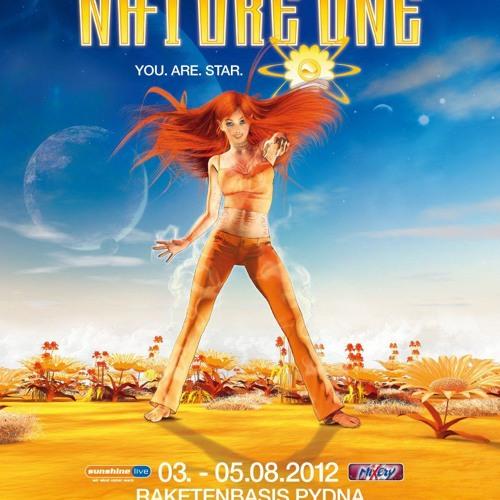 LadYsturbeD @ Nature One 2012 Elektroküche