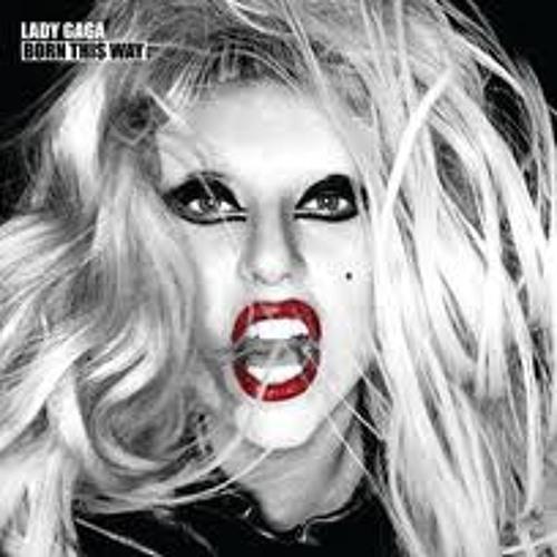 Lady Gaga Heavy Metal Lover - Remix (Preview/So Far)