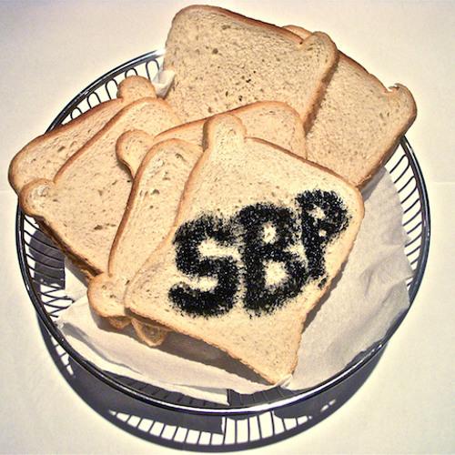 Breadcast 12