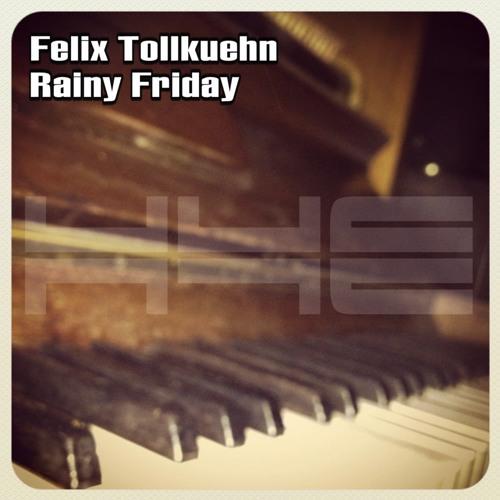 Rainy Friday (Original)