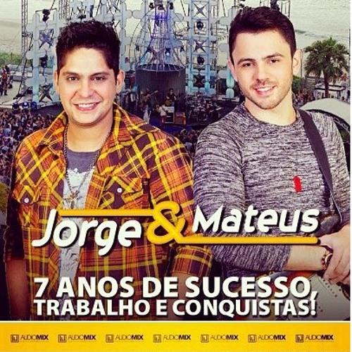 11 - Jorge e Mateus - Cartaz